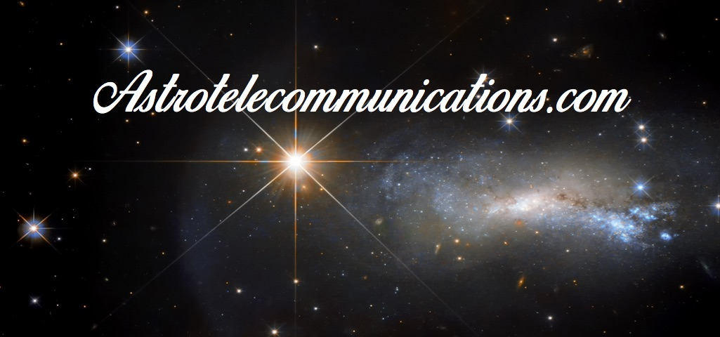 Astrotelecommunications